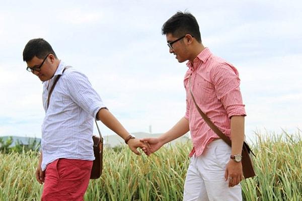 Bật mí cách giúp đồng tính nam luôn khỏe mạnh