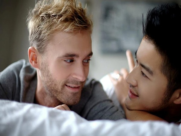 cách giúp đồng tính nam luôn khỏe mạnh