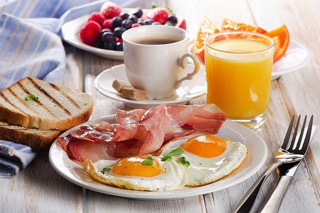 ăn gì tốt cho sức khỏe và đẹp da 2