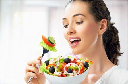 Chế độ dinh dưỡng, vận động hợp lý cho người bị khó thở, tức ngực 1