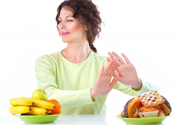 Chế độ dinh dưỡng, vận động hợp lý cho người bị khó thở, tức ngực 3