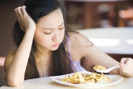 Mệt mỏi, chán ăn có phải là triệu chứng của bệnh xơ gan? 1