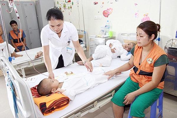 Thế nào là thiếu máu? Làm thế nào để phòng ngừa thiếu máu bẩm sinh? 3