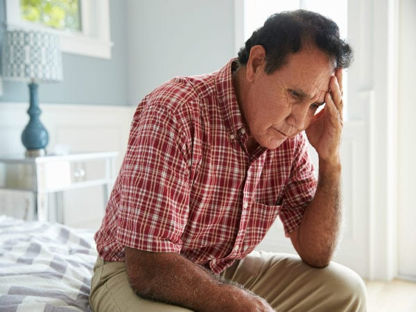 Bệnh alzheimer có chữa được không? Làm thế nào để phòng tránh?