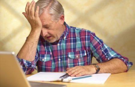 Phân biệt bệnh teo não và bệnh Parkinson 1