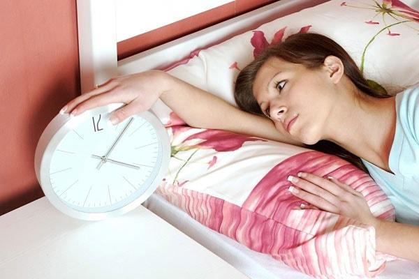 Vì sao bị mất ngủ sau khi dừng thuốc chữa bệnh trầm cảm 2