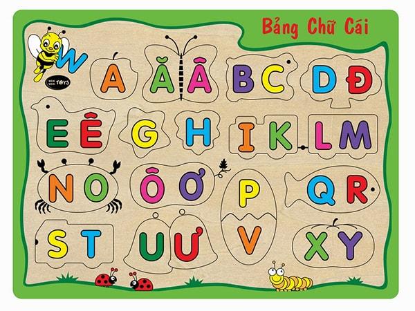 Trẻ có cần biết chữ, số trước khi vào lớp 1 hay không?