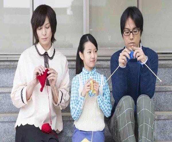 Close-Knit là một bộ phim lấy đề tài LGBT còn khá mới mẻ ở Nhật Bản