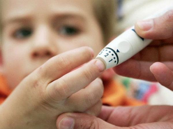 dấu hiệu của bệnh tiểu đường type 1 1