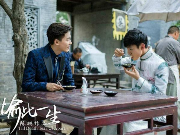 Những bộ phim Hoa Ngữ về đồng tính gây sốt năm 2017