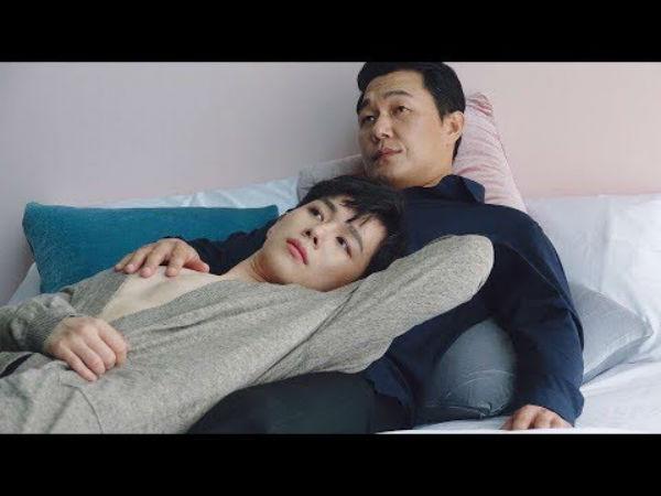 Song Hoa Điếm có sự góp mặt của rất nhiều diễn viên nổi tiếng của xứ sở Kim Chi