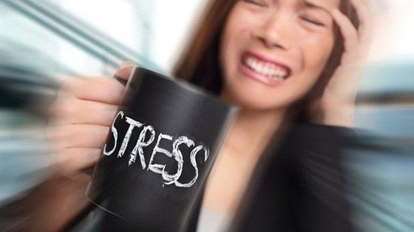 cách làm giảm stress hiệu quả