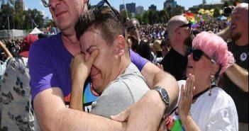 đồng tính dưới góc nhìn phật giáo