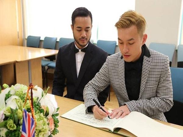 người đồng tính có được đăng ký kết hôn không 2