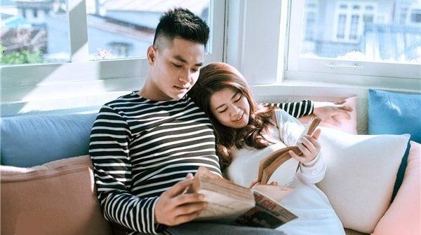 Làm thế nào để tình yêu một chàng trai hơn tuổi được bền lâu?