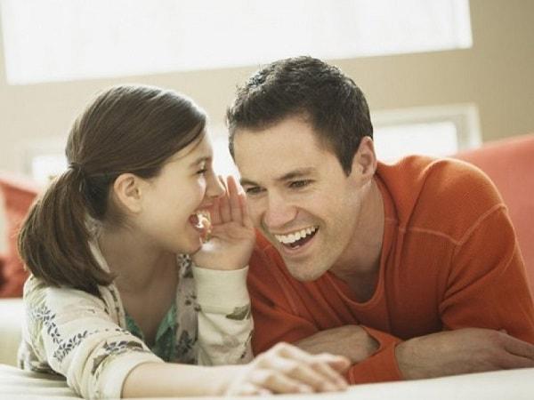 Mái ấm gia đình là điều mà người đàn ông trưởng thành hướng tới