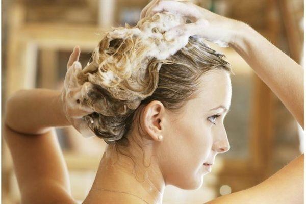 Chú ý khi sử dụng dầu gội đầu với tóc ngắn ngang vai
