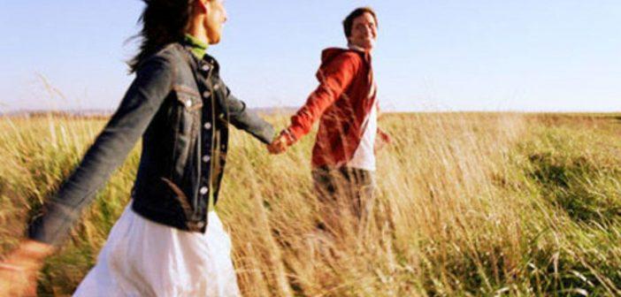Mạnh mẽ đối diện sự thật khi yêu bạn gái hơn 8 tuổi