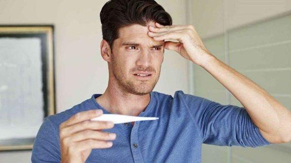 Bị bệnh HIV có tăng cân được không