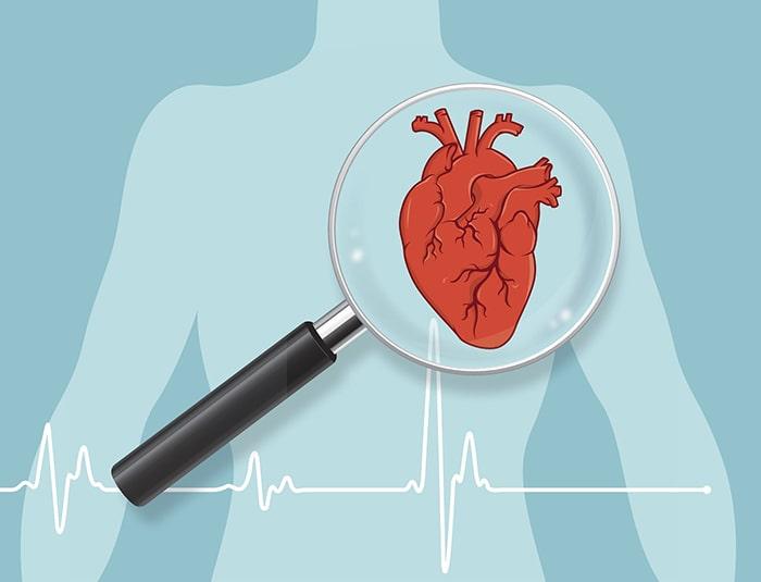 Yếu sinh lý ở nam giới có thể gây ra các bệnh về tim mạch