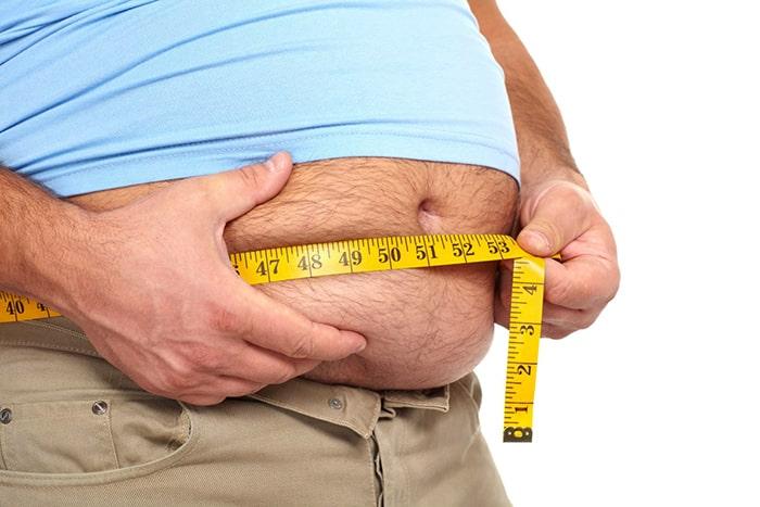 Thừa cân, béo phì là nguyên nhân nghiêm trọng gây ra yếu sinh lý ở nam