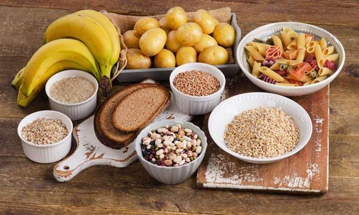 Thực phẩm từ tinh bột rất tốt cho chức năng sinh lý nam