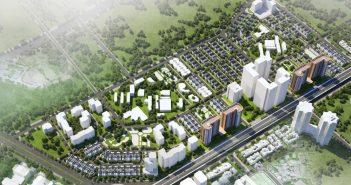 Giới thiệu tổng quan về chung cư quận Bắc Từ Liêm The Jade Orchid