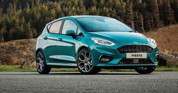 Có nên mua xe Ford Fiesta không? Tại sao?