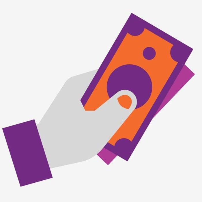 Chi phí thuê gia sư sinh viên thấp hơn so với giáo viên