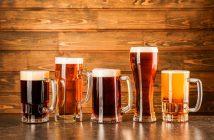 Màu sắc của bia thủ công được tạo nên do đâu
