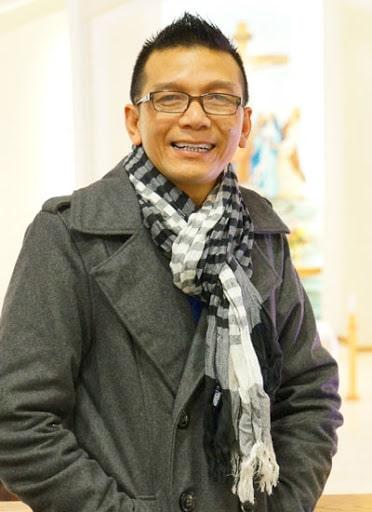 Nhạc sĩ Thái Thịnh cũng tiết lộ giới tính thật của bản thân