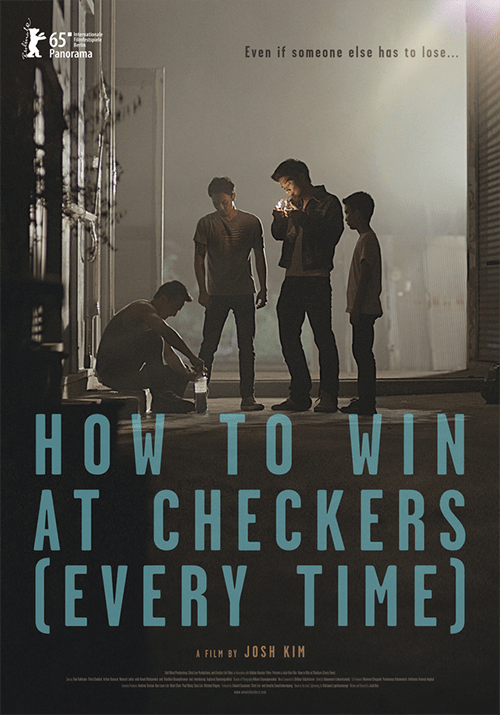 Phim How to win at Checkers