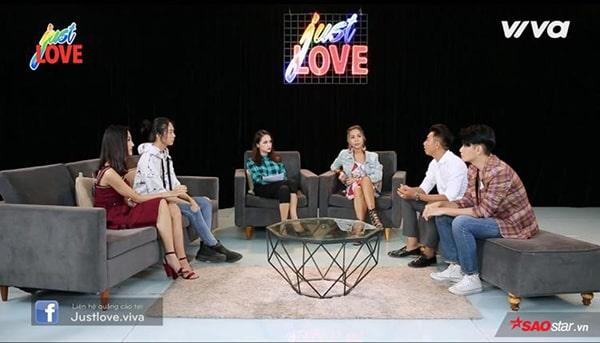 Just love - chương trình giúp mọi người hiểu hơn về cộng đồng LGBT