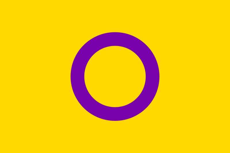 Lá của người liên giới tính (Intersex)