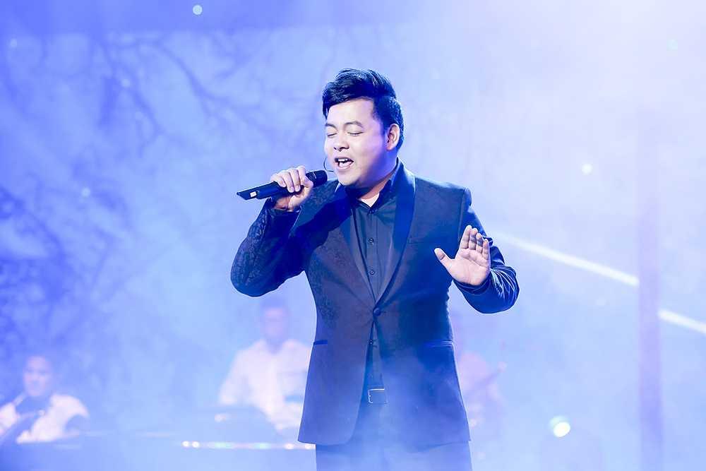 Quang Lê - giọng ca trữ tình