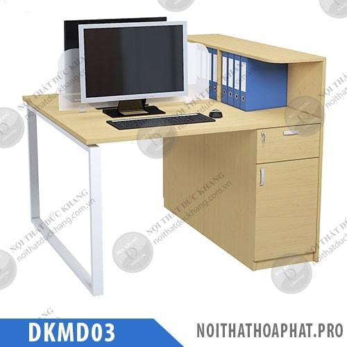 Cụm bàn làm việc DKMD03