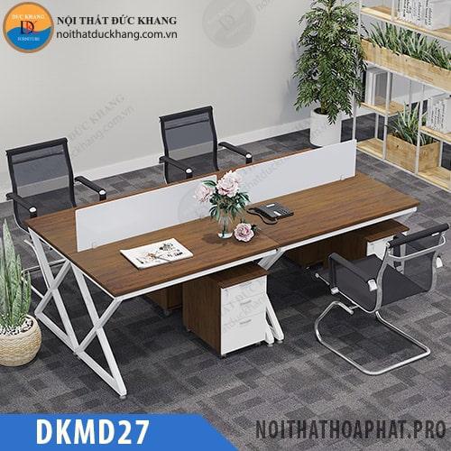 Cụm bàn làm việc DKMD27