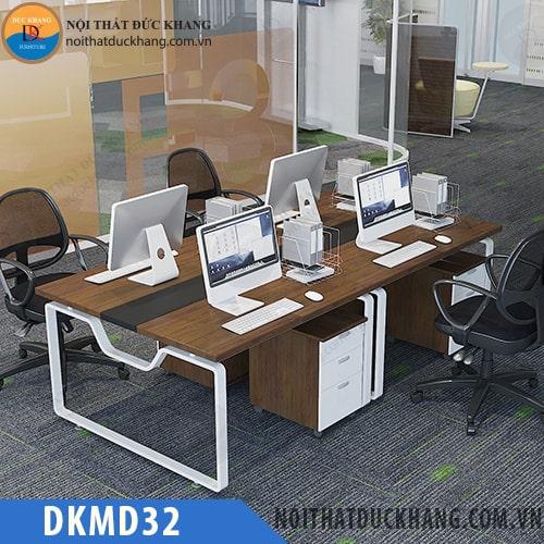 Module làm việc nhân viên DKMD32