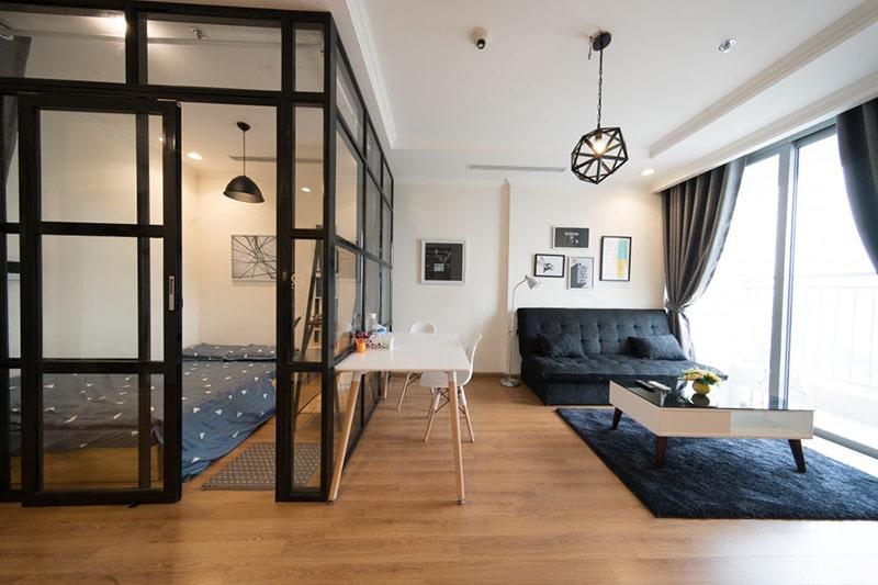 Chọn Meeyland bạn sẽ có được nhiều thông tin về những căn hộ mini cho thuê tại TpHCM