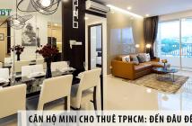 Căn hộ mini cho thuê TpHCM: đến đâu để tìm thấy lựa chọn ưng ý?