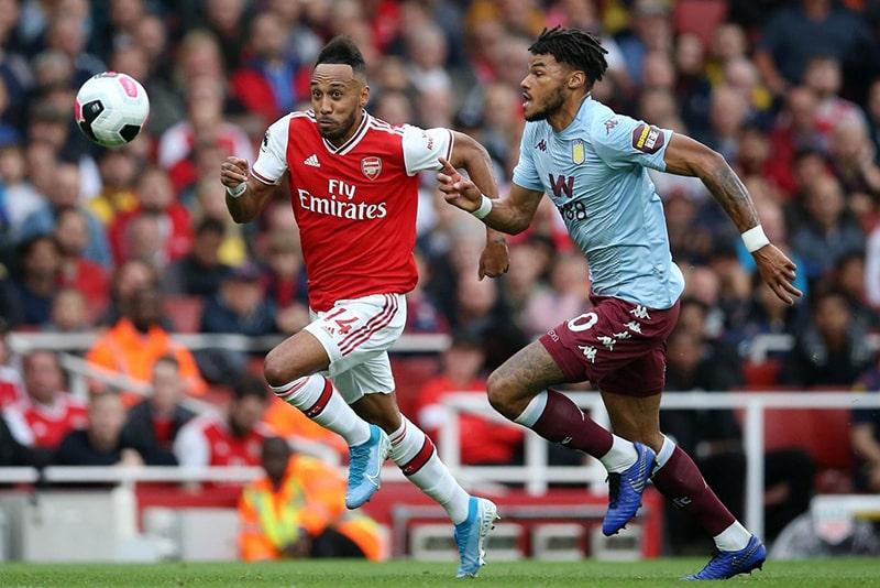 Nhận định Thành tích đối đầu của Aston Villa vs Arsenal, 02h15 ngày 22/07