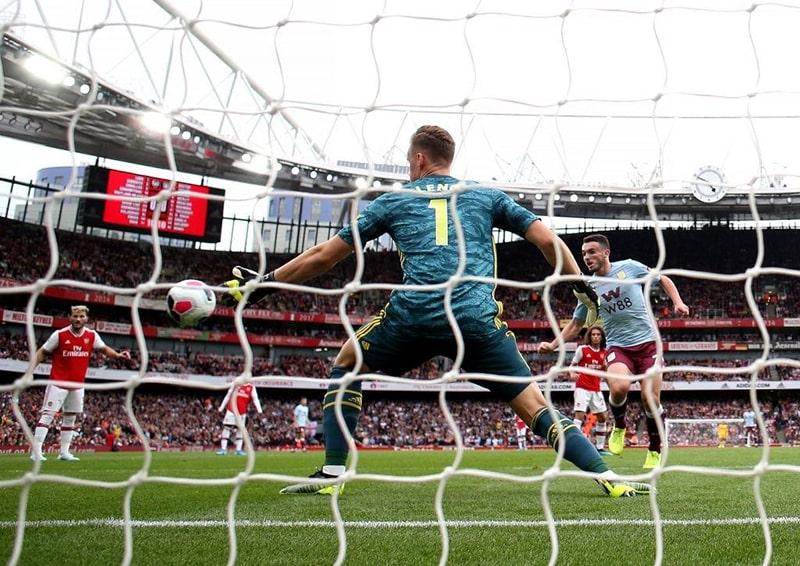 Nhận định kết quả từ nhà cái Aston Villa vs Arsenal, 02h15 ngày 22/07