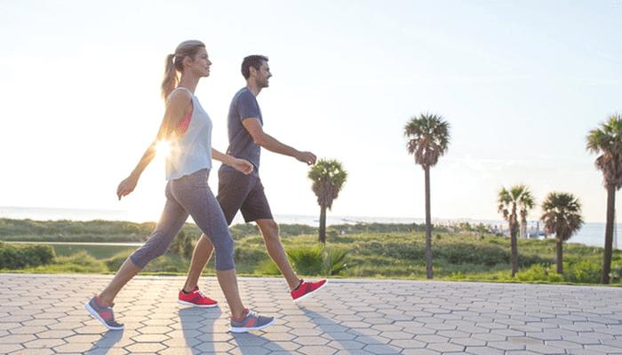 Đâu là 7 tác dụng và lợi ích của việc đi bộ buổi sáng?